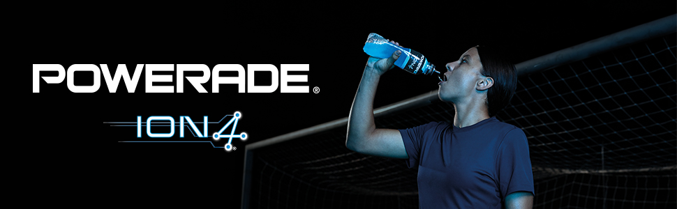 powerade hero