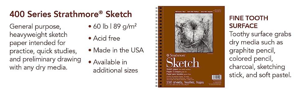 400 Sketch