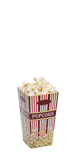 popcorn boxes 10-pack