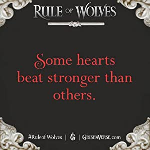 Rule of Wolves Quote