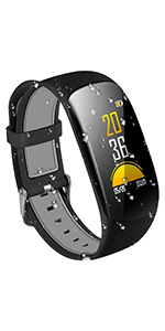 Amazon.com : KARSEEN Fitness Tracker, Activity Tracker ...
