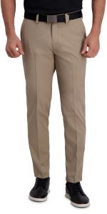 Slim Fit Pants, Mens Slim Fit Pants, Mens Casual Pants, Haggar Pants, Haggar Casual Pants
