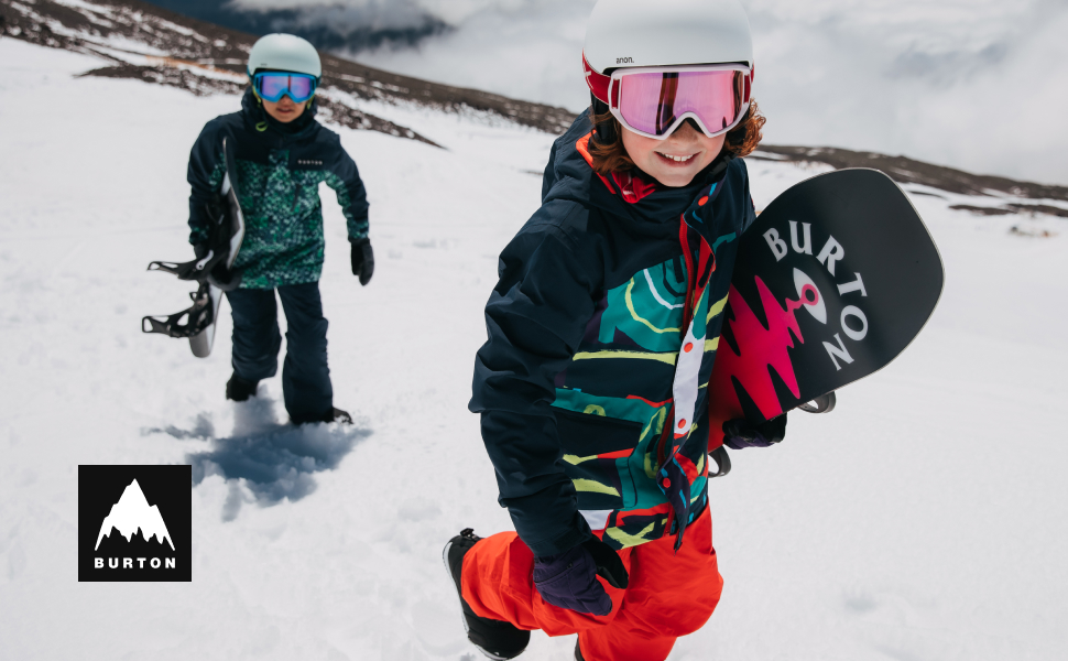 Boys' Symbol Jacket