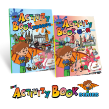 activity book flyingkids