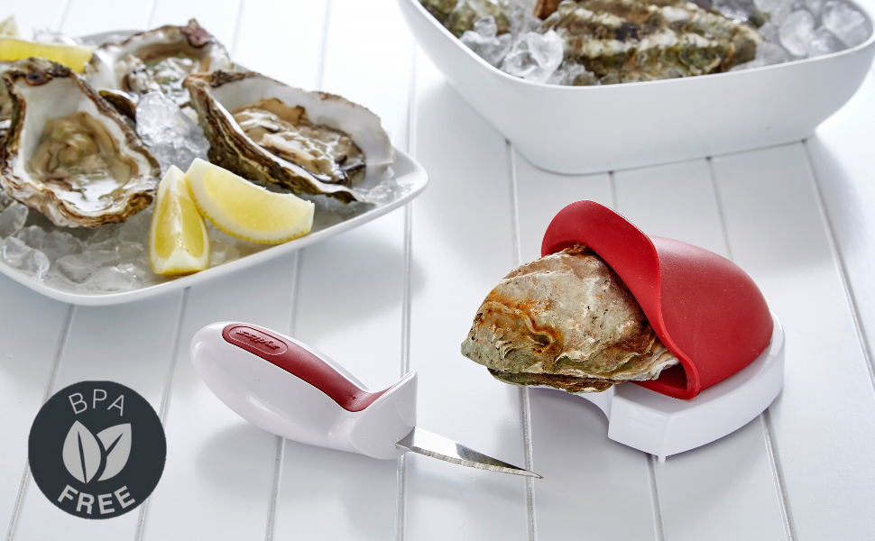 seafood;shell;oyster;shellfish;safe;mussel;gadget;manual;high;quality;ergonomic;professional
