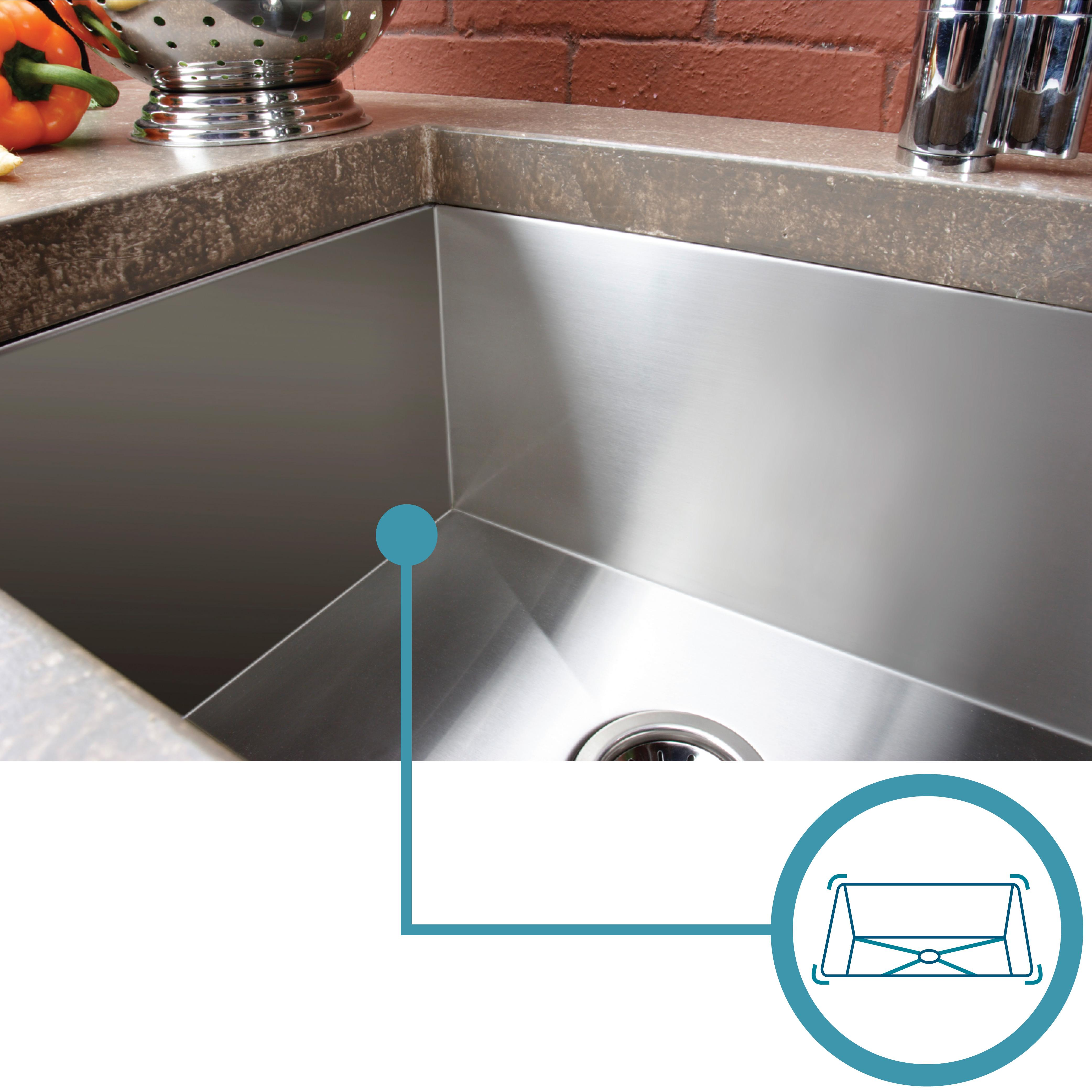 american standard offset double bowl sink kit costco elkay ectrud31199ls2 crosstown offset bowl 380