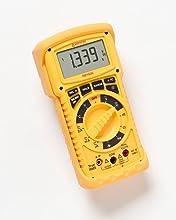 HD160C Heavy Duty Multimeter