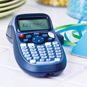 DYMO LetraTag LT-100H Handheld Label Maker for Office or