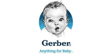 Gerber Anything For Baby Logo