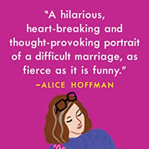 Alice Hoffman quote card