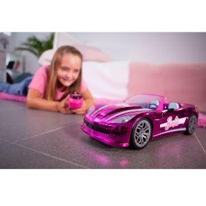 Barbie, coche barbio, máquina de barbia, barbie rc, barbie cabrio, barbie glamour.