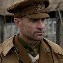 Captain Smith, Mark Strong, 1917 Movie, War, History, WWI, Sam Mendes, 4K, Blu-ray, DVD, History