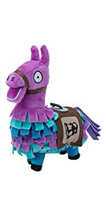 Fortnite Lama Drama Loot Piñata: Amazon.de: Spielzeug