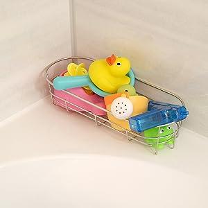 バス小物 おもちゃ箱 収納