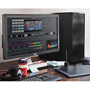 Blackmagic Design Intensity Pro 4K Capture & Playback Input/Output Card, Ultra HD at 30fps and 1080p at 60fps