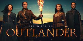 Outlander Season 5 Limited Collector's Edition