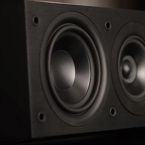 pioneer home audio, home theater pioneer, pioneer 5.1 speaker system, pioneer speakers