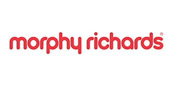 Logo voor Morphy Richards Amazon Germany