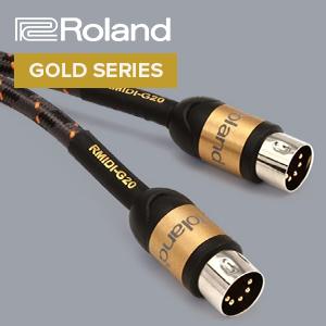 Roland GOLD MIDI Feature 1 300 x 300