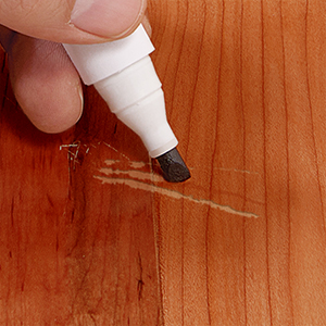 Wood Furniture Markers, Wood Scratch Marker, Wood Colored Markers, Wood Blending Markers