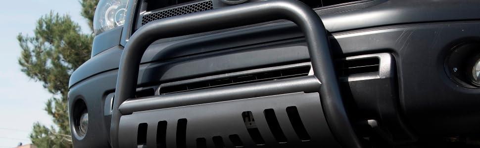 Excl. STX Armordillo 7143265 Ford Ranger Bull Bar Matte Black 1998-2012
