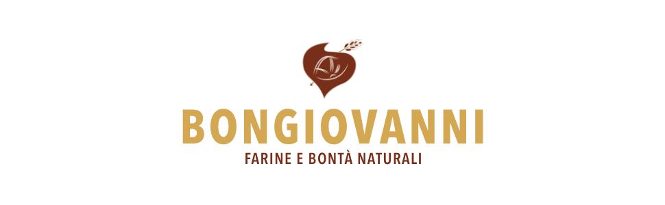 molino bongiovanni senza glutine