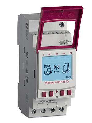 Solaris grasslin Talent Smart b15 b25 c15 c25 Bluetooth time switch