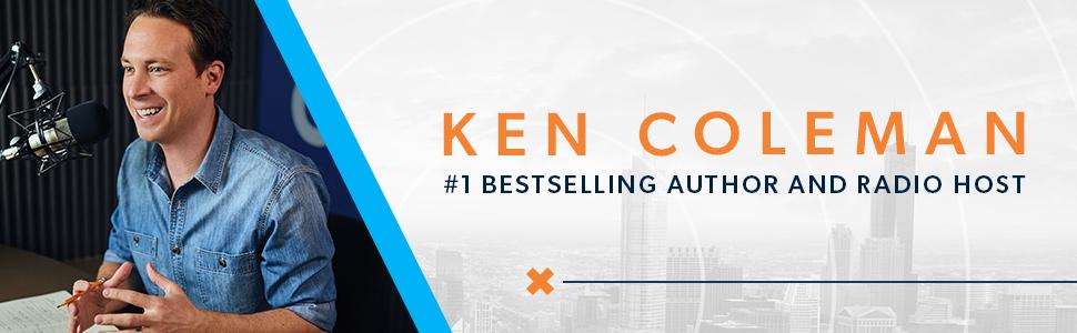 ken coleman proximity principle author radio