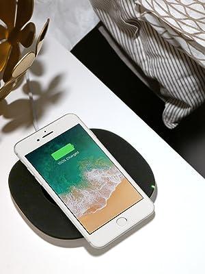 Belkin Boost Up Qi Wireless Charging Pad 5W