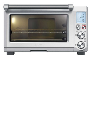 the Smart Oven Pro with Element iQ by Breville