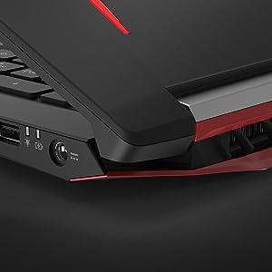 Acer Predator i7/16/256+1TB/FHD/6GB Gr/Win10