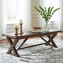 signature design by ashley, ashley furniture tables