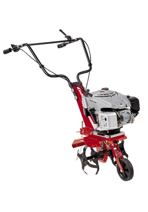 Einhell GC-RT 1440 M - Motoazada eléctrica 1400W, 220-240V (6 cuchillas, profundidad de trabajo: 20 cm, ancho de trabajo: 40 cm) (ref. 3431040)