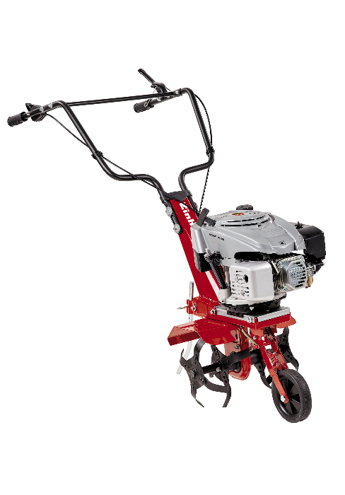 Einhell GC-RT 1440 M - Motoazada eléctrica 1400W, 220-240V (6 ...