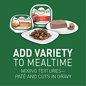 Sealed Multipacks, Perfect Portions, Mixed Feeding, Dog Food Variety Pack, Bulk Wet Dog Food