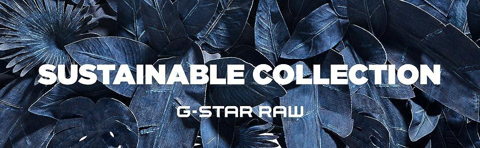 Sustainable, G-star RAW, gstar, RAW, G-star raw australia