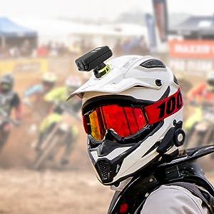 BMX Racing ActioN Camera