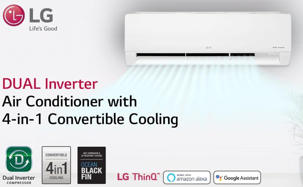 Dual Inverter WI-FI