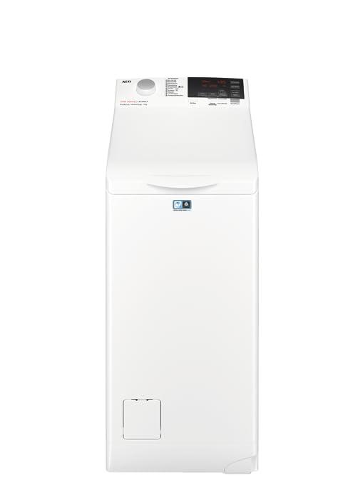 Toplader Serie 6000
