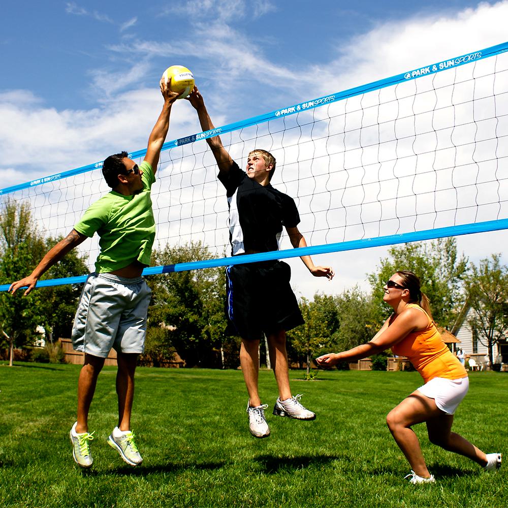 Park Amp Sun Sports Tournament Flex 1000 Portable Outdoor