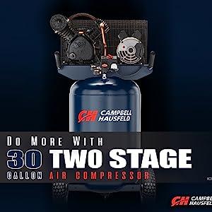 30 gallon air compressor, 30 gallon 2 stage air compressor, 30 two stage compressor