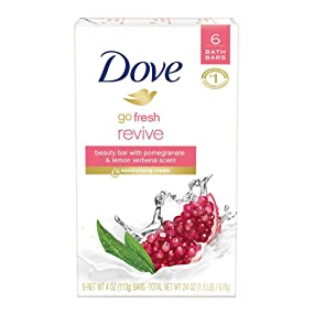 Dove Go Fresh Revive Beauty Bar
