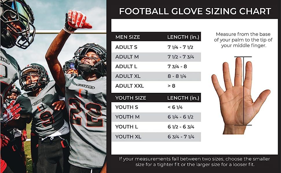 Ultra Stick gloves