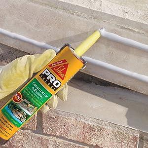 Construction Adhesive Sika