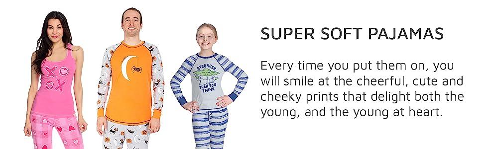 munki munki, pajamas, pjs, womens, mens, kids, halloween, fleece, soft, sleepwear, cute, warm, dogs