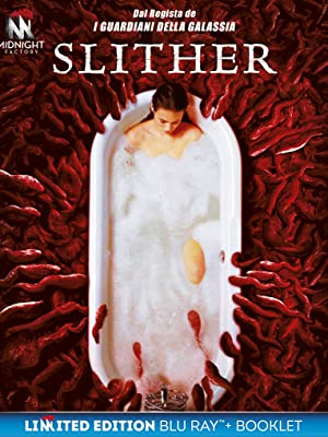 Slither;Halloween;Squirm;Venerdì 13;Koch Media;Midnight Factory;It;Joker;Doctor Sleep;Shining;Scream