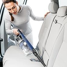 car vacuum, upholstery vacuum, crevice tool, vacuum wand