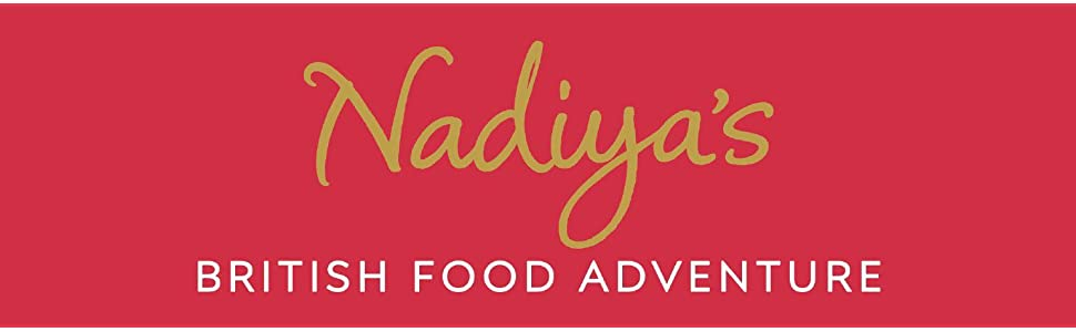 Nadiyas British Food Adventure Recipes