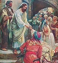The Wonderful Healer at Capernaum
