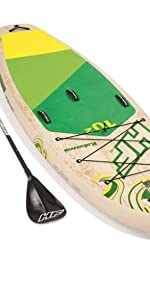 Bestway Kahawai 65308 - Tabla inflable de paddle suft con ...